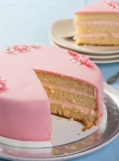 Basic training baking & decorating