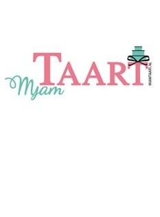 Mjam Taart!
